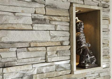 Steinwand Fuer Innen Und Aussen by Innen Steinwand 22 Elegante Ideen Zur Gestaltung Deko