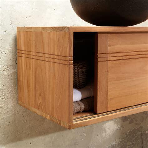 meuble cuisine teck meuble cuisine teck trendy cuisine meuble vasque en teck collection et meuble salle de