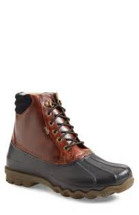Sperry Rain Boots for Men