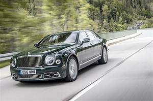 Bentley Mulsanne 2016 : 6 gq japan ~ Maxctalentgroup.com Avis de Voitures