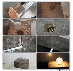 Fabriquer Une Mezzanine Soi Même : deco industrielle a faire soi meme visuel 5 ~ Premium-room.com Idées de Décoration