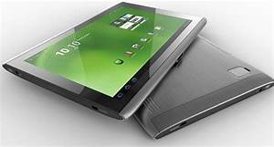 Acer Iconia Tab A500 Full Specifications And Price Details