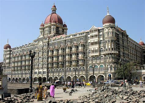 beautiful wallpaper  taj mahal hotel mumbai hd