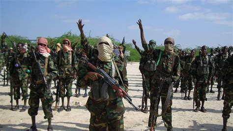 Somalia's Shabaab Seize Third Town After Peacekeepers