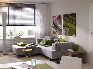 Räume Farblich Gestalten : kleine r ume gestalten ~ Orissabook.com Haus und Dekorationen