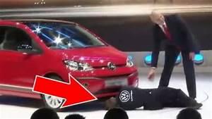 Salon De L Auto Montpellier : salon de l 39 auto de gen ve 2016 un faux m canicien perturbe la conf rence de volkswagen ~ Medecine-chirurgie-esthetiques.com Avis de Voitures