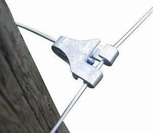 Gripple T-clip - Powerfields