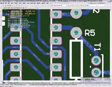 pcb design guidelines ee tips  circuit cellar