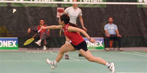 badminton bh  active