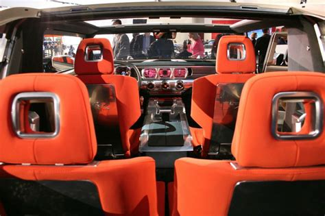 hummer jeep inside 2014 hummer hx inside future car pinterest cars