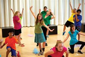 Boston Conservatory Launches New Children's Theater ...
