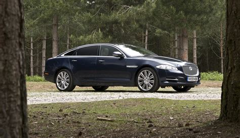 jaguar xj review  caradvice