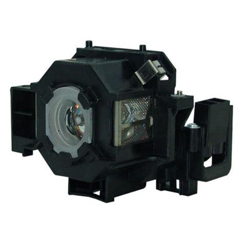 EcoLAP - EP42 Lampe f. EPSON ELPLP42 Ersatzlampe V13H010L42