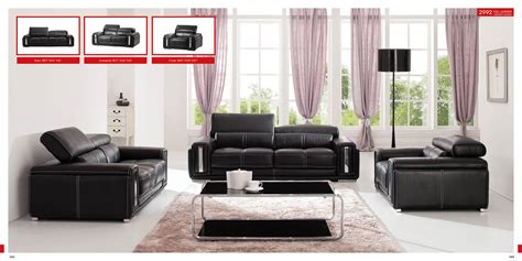 Fancy Leather Furniture Ideas For Living Rooms
