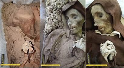 Momias Las Museo Quinto Zaragoza El Feb