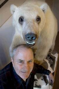 Rare Hybrid Bear Coming To Reno Hunting Show