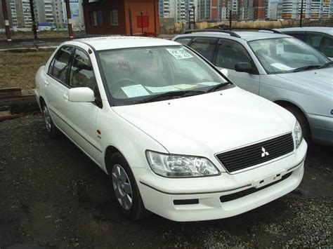 mitsubishi lancer cedia 2001 mitsubishi lancer cedia pictures for sale