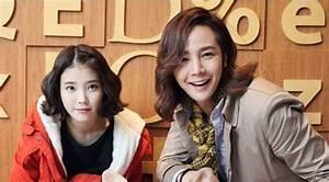 """Jang Geun Suk and IU at """"Beautiful Man"""" Script Reading and ..."""