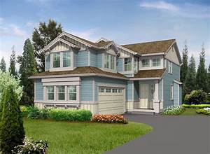 Northwest, House, Plan, For, Narrow, Corner, Lot, -, 2300jd