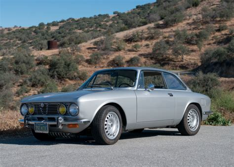 Alfa Romeo Gtv 2000 For Sale by 1973 Alfa Romeo Gtv 2000 For Sale On Bat Auctions Closed