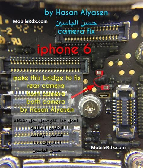iphone back not working iphone 6 problem repair solution ways