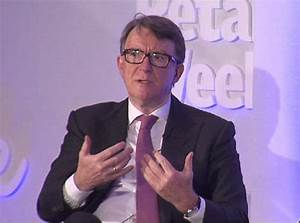 Peter Mandelson says broadcasters cannot 'impose' TV ...