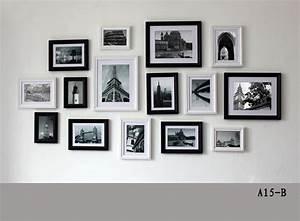 Bilder Mit Rahmen Für Wohnzimmer : bilderrahmen richtig aufh ngen frames pinterest ~ Lizthompson.info Haus und Dekorationen