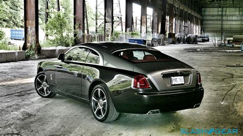 Review Rolls Royce Wraith by 2016 Rolls Royce Wraith Review Leave The Chauffeur At