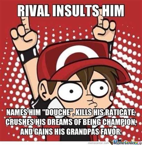Pokemon Trainer Red Meme - 1000 images about pokemon memes on pinterest ash team rocket and pikachu