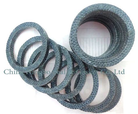 China Braided Gland Seal Packing Ring Photos & Pictures