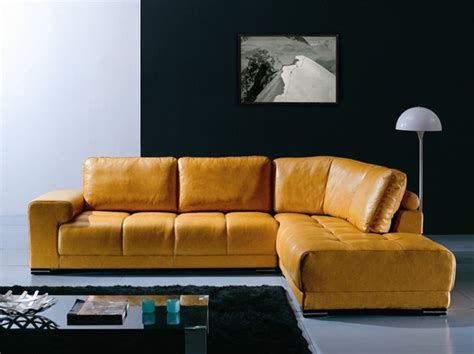 Custom Slipcovers For Sectional Sofas by Yellow Sectionals Decoration News