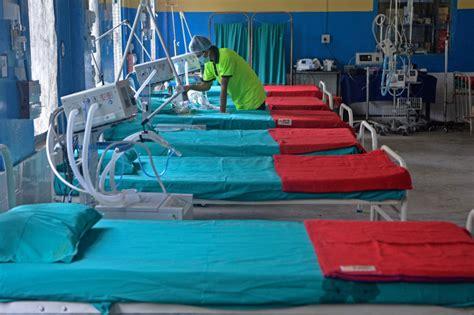 Mirusi Covid-19 paciente pirms kremēšanas pēkšņi pamostas - Tauta Runā