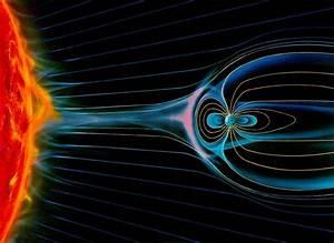 Earth U0026 39 S Magnetic Field  U2013 Atmosphere  U2013 Te Ara Encyclopedia Of New Zealand