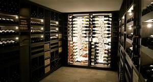 Cave À Vin Design : degr 12 tradition ~ Voncanada.com Idées de Décoration