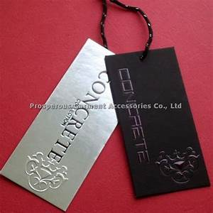 hang tag template promotion shop for promotional hang tag With clothing hang tag template