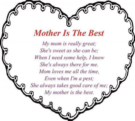 mothers day quotes and poems mother s day poems 2015 top 10 best ideas quotes for moms heavy com page 10