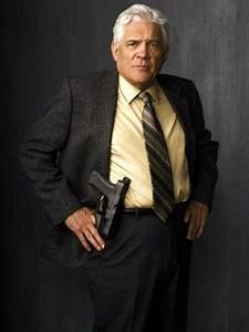 Interview: After Three Decades of Acting, G.W. Bailey ...