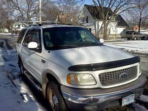 Buy Used Ford Expedition 1999 Suv 4 A Spoiler In