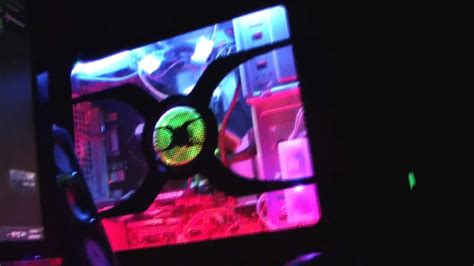 pc sound activated neon lights youtube