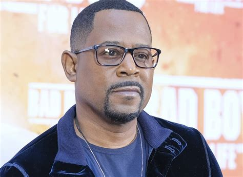 Martin Lawrence Opens Up About Why He Ended His Namesake Show