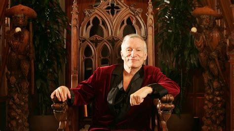 Hugh Hefner falleció este miércoles | El Sumario