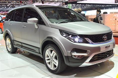 indian car tata image gallery 2016 tata hexra