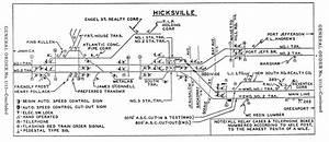 Lirr Track Maps