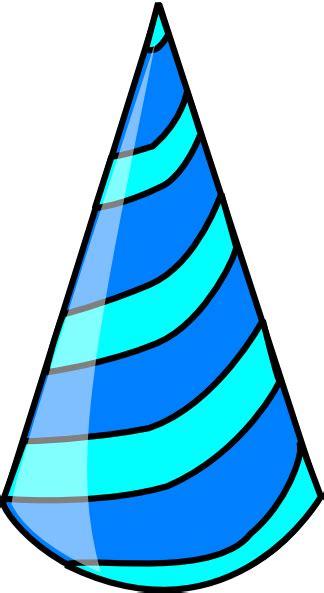 birthday hat clip art at clker com vector clip art online royalty free public domain