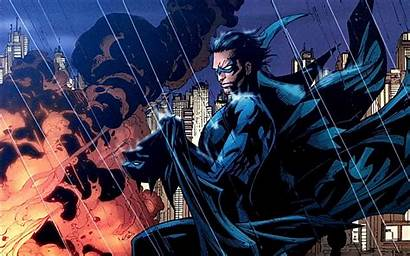 Nightwing Batgirl Fanpop Wallpapersafari