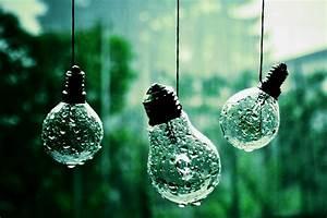 Light Bulb HD Wallpapers Stock Photos