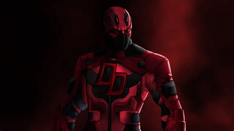 daredevil ninja  artwork hd superheroes  wallpapers