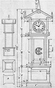 Wood Lathe Hollowing Tools  Grandfather Clock Plans Fine