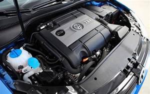 Versatility   Fun  Volkswagen Golf R Sportwagen