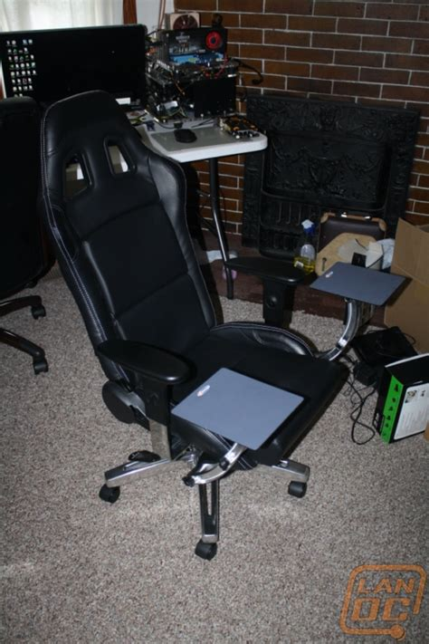 Playseat Elite Office Chair by Playseat Office Elite Lanoc Reviews